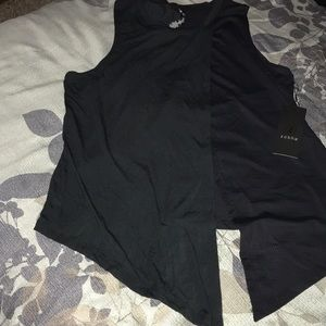 NWT workout top